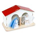 Dom Marii