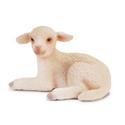 Owieczka leżąca