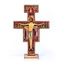 Krzyż franciszkański - 8 cm