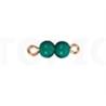 Pręcik zielony '2', 1 szt