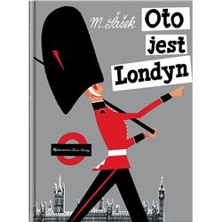 Oto jest Londyn