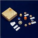 Model Układu Słonecznego w pudełku, PL