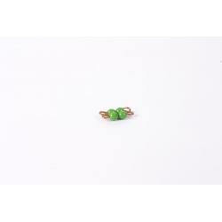 kwadrat - zielony