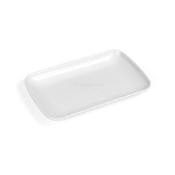 Plastikowa taca - S, biała