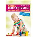Metoda Montessori Naucz mnie robić to samodzielnie