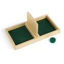 Pudełko z krążkiem