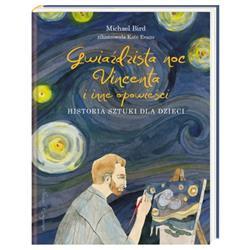 Gwiaździsta noc Vincenta i inne opowieści-6891