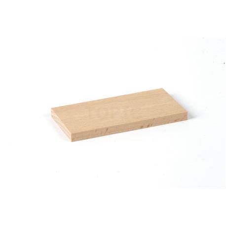 Tabliczka drewniana, 1 szt-4907