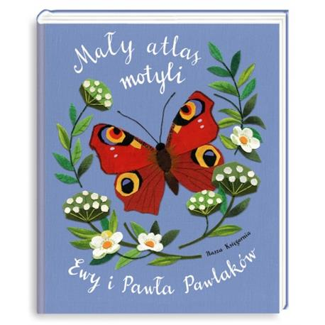 Mały atlas motyli Ewy i Pawła Pawlaków-6902