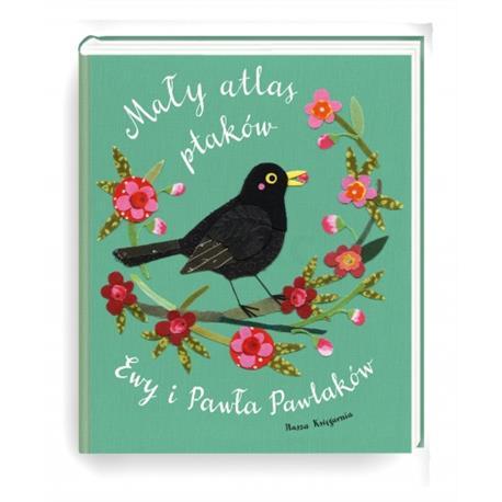 Mały atlas ptaków Ewy i Pawła Pawlaków-6935
