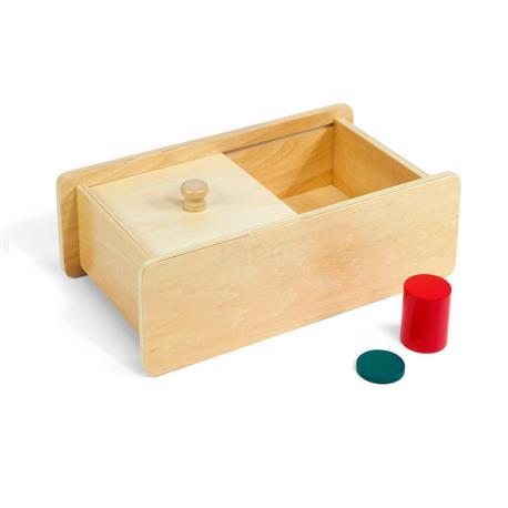 Pudełko z przesuwaną pokrywką z bryłami-6975