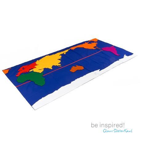 Kolorowe kontynenty z filcu-7476