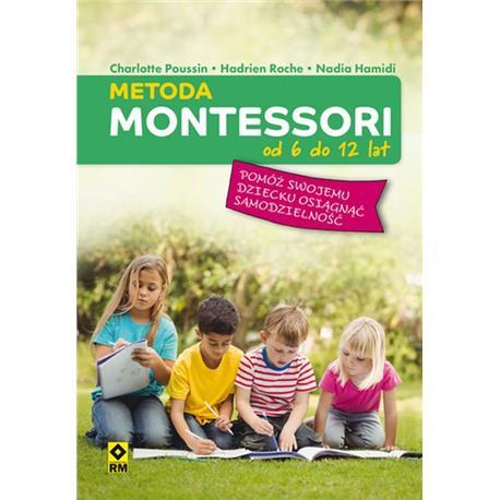 Metoda Montessori od 6 do 12 lat-7493