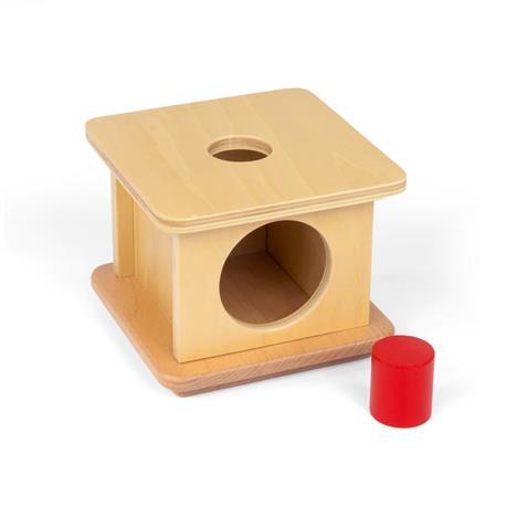Kasetka z dużym, czerwonym cylindrem-7704