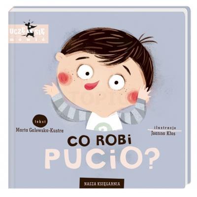 Co robi Pucio?-7667