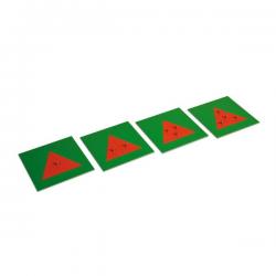 Metalowe trójkąty-6011