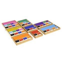 Pudełka gramatyczne - wersja 2, PL-8070