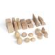 Tajemnicze woreczki: bryły geometryczne-7350