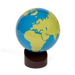 Globus: lądy i wody, gładki-8347