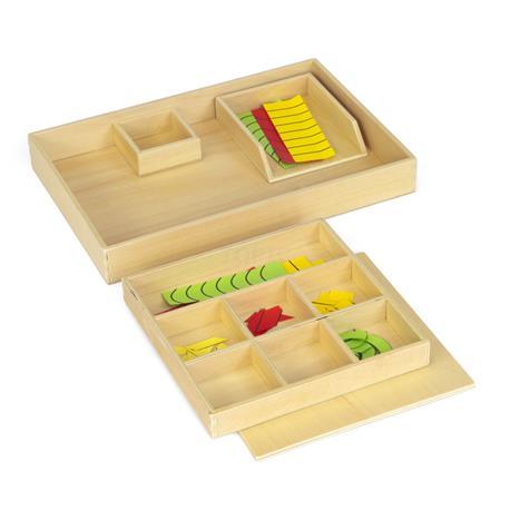 Zestaw pudełek do ćwiczeń z nożyczkami-8445