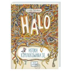 Halo! Historia komunikowania się-8613