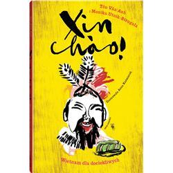 Xin chao! Wietnam dla dociekliwych-8685