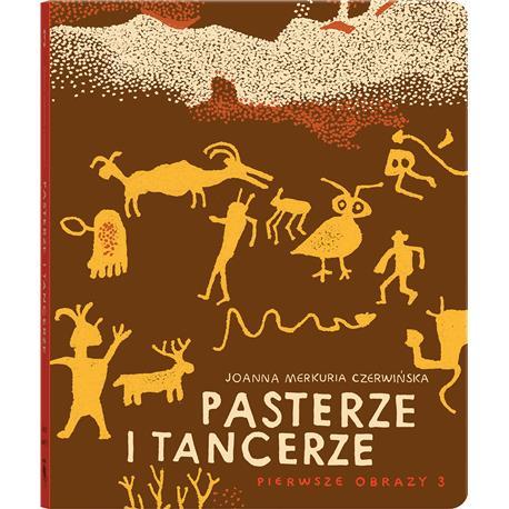 Pasterze i tancerze. Pierwsze obrazy /3/-8808