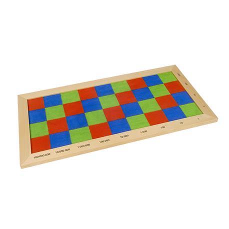 Tablica 'szachownica'-9209