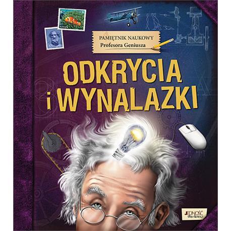 Odkrycia i wynalazki-8717