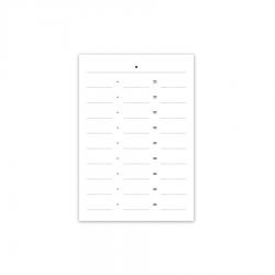 Mnożenie: tabelki do pracy (200)